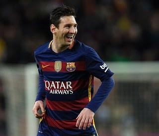 Barcelona 6-Celta de Vigo 1. Jornada 24 Liga Española