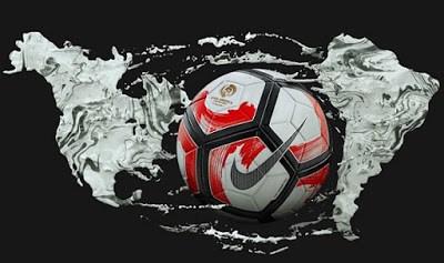 Pelota oficial Copa América Centenario 2016 estados unidos balon