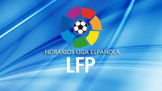 Horarios partidos domingo 17 de abril: Jornada 33 Liga Española