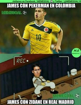 Los memes del Wolfsburgo-Real Madrid más divertidos: Cuartos Champions