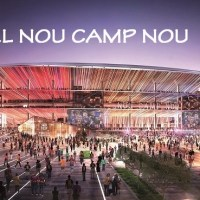 El Nou Camp Nou Espai Barça | El Nuevo estadio del Barcelona