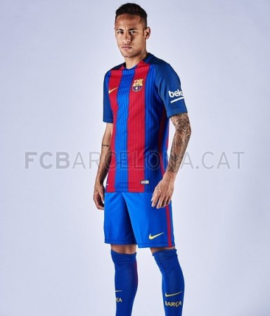 camiseta-Barcelona-2017-neymar
