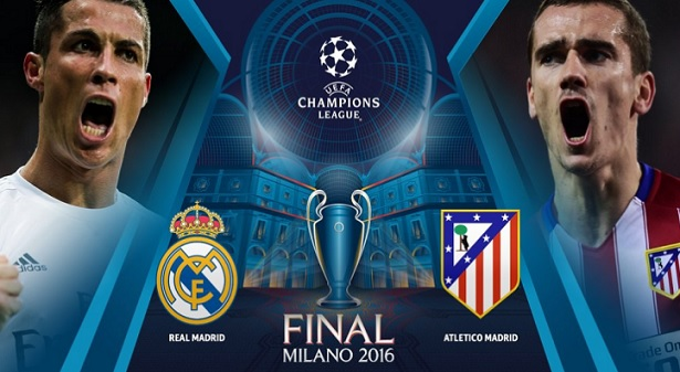 real madrid atletico final champions 2016