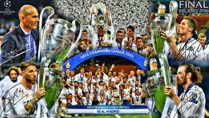 Real Madrid Undecima Pelicula