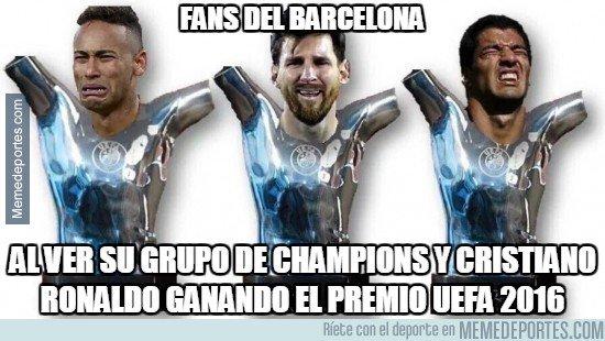 memes sorteo champions 2016