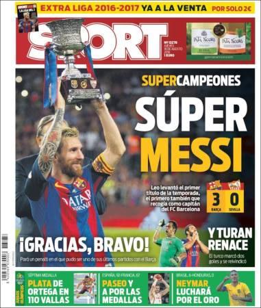 portada-sport-barcelona-campeon-supercopa-espana-2016