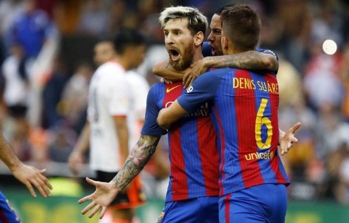 Valencia-Barcelona 2016