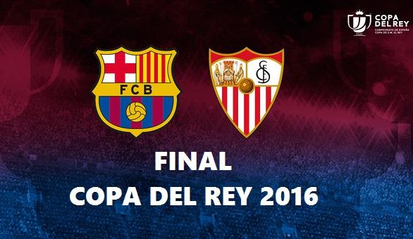 Calendario Copa del Rey 2015-2016