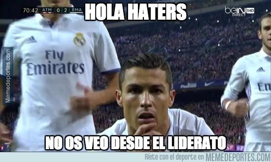 Memes Atlético-Real Madrid 2016