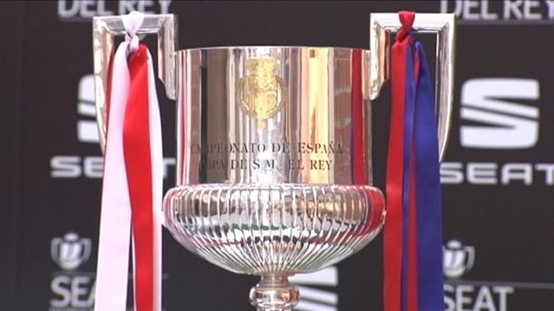 Copa Del Rey 2020 fixture