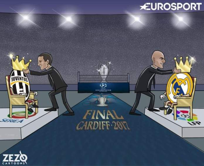 Memes Málaga-Real Madrid LaLiga 2017