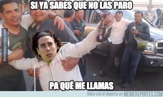 Memes Alemania-México ConfedCup 2017