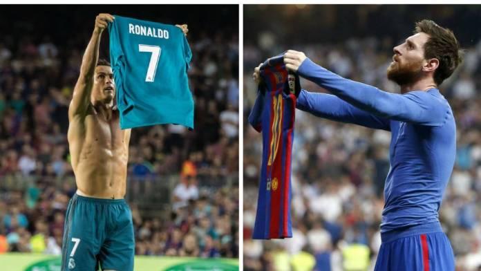 Memes Barcelona-Real Madrid Supercopa 2017