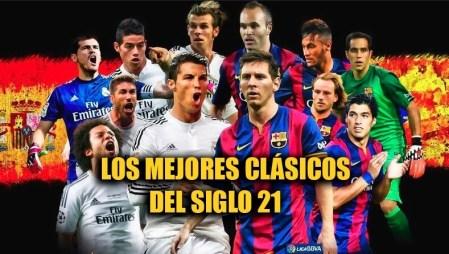 Los mejores Real Madrid-Barcelona 2011-2020 | Una década de clásicos inolvidables