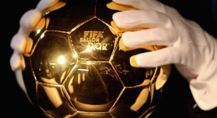 Los equipos con más Balones de Oro