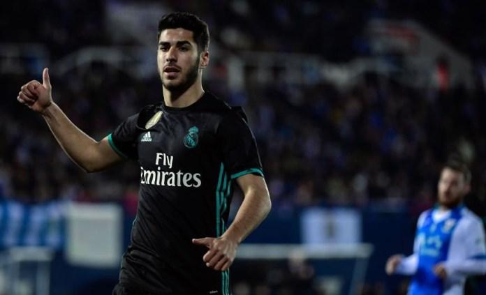 Leganés 0-1 Real Madrid Cuartos Copa del Rey