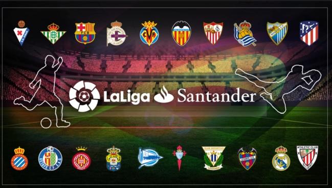 Alineaciones Jornada 26 Liga Santander