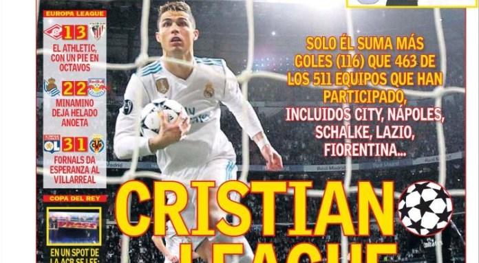 Cristiano League