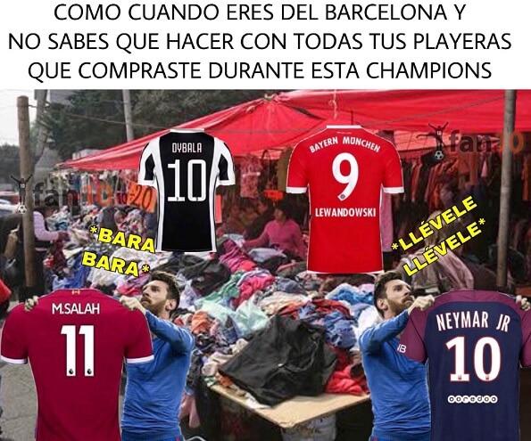 Memes Real Madrid-Liverpool Champions 2018   La Final