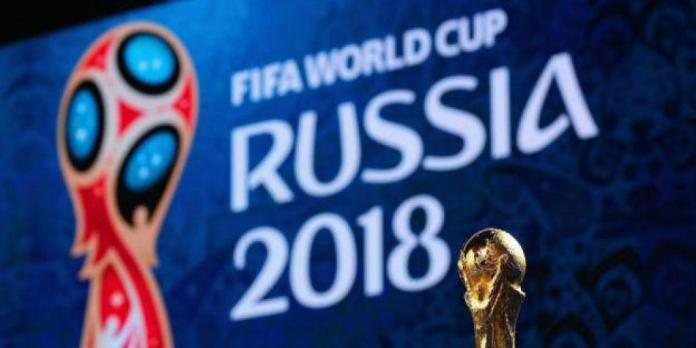 Horarios Mundial Rusia 2018 Fecha 1 y 2 jueves 14 y viernes 15 de junio