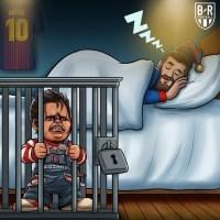 Memes Barcelona-PSV Champions 2018 | Los mejores chistes