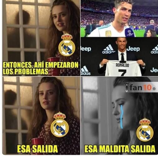 Memes del Real Madrid-Levante 201