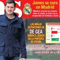 Las Portadas Deportivas 17/11/2018 | Marca, As, Sport, Mundo Deportivo