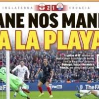 Las Portadas Deportivas 19/11/2018 | Marca, As, Sport, Mundo Deportivo