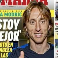Las Portadas Deportivas 14/11/2018 | Marca, As, Sport, Mundo Deportivo