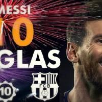 Leo Messi y sus 10 reglas para el Éxito en la Vida