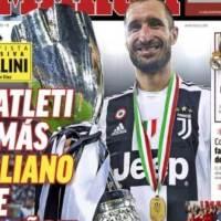 Las Portadas Deportivas 19/02/2019 | Marca, As, Sport, Mundo Deportivo
