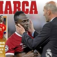 Las Portadas Deportivas 25/03/2019 | Marca, As, Sport, Mundo Deportivo