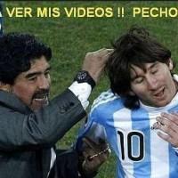 Memes Argentina-Venezuela 2019 | Los mejores chistes