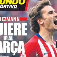 Las Portadas Deportivas 19/03/2019 | Marca, As, Sport, Mundo Deportivo