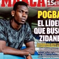 Las Portadas Deportivas 20/04/2019 | Marca, As, Sport, Mundo Deportivo