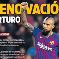 Las Portadas Deportivas 22/04/2019 | Marca, As, Sport, Mundo Deportivo