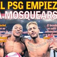 Las Portadas Deportivas 24/05/2019 | Marca, As, Sport, Mundo Deportivo