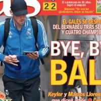 Las Portadas Deportivas 19/05/2019 | Marca, As, Sport, Mundo Deportivo