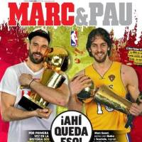 Las Portadas Deportivas 15/06/2019 | Marca, As, Sport, Mundo Deportivo