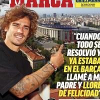 Las Portadas Deportivas 21/07/2019 | Marca, As, Sport, Mundo Deportivo
