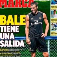 Las Portadas Deportivas 16/07/2019 | Marca, As, Sport, Mundo Deportivo