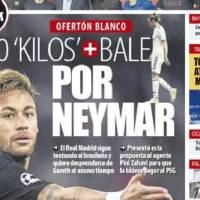 Las Portadas Deportivas 22/07/2019 | Marca, As, Sport, Mundo Deportivo