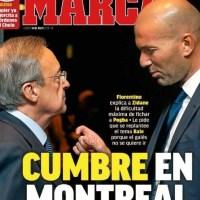 Las Portadas Deportivas 18/07/2019   Marca, As, Sport, Mundo Deportivo