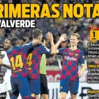 Las Portadas Deportivas 24/07/2019 | Marca, As, Sport, Mundo Deportivo