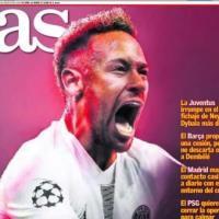 Las Portadas Deportivas 20/08/2019 | Marca, As, Sport, Mundo Deportivo