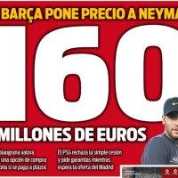Las Portadas Deportivas 21/08/2019 | Marca, As, Sport, Mundo Deportivo