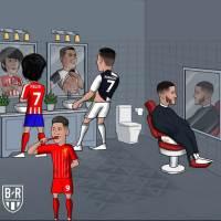 Memes de Champions 2019 | Los mejores chistes