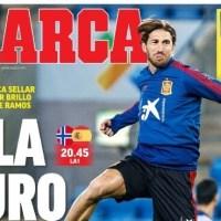 Las Portadas Deportivas 12/10/2019 | Marca, As, Sport, Mundo Deportivo