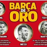 Las Portadas Deportivas 22/10/2019 | Marca, As, Sport, Mundo Deportivo