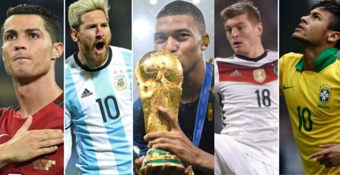 Ranking FIFA Selecciones